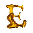Blown Gold E