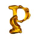 Blown Gold P