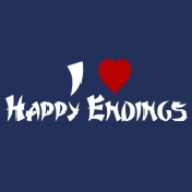 I Heart Happy Endings