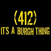 412 It's a burgh thing