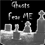 Ghosts Fear ME