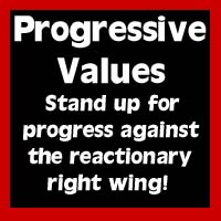Progressive Values