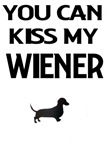 You Can Kiss My Wiener