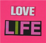 Love Life (pink)