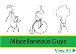 Miscellaneous Guys
