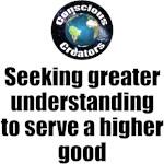 Greater Understanding