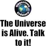 Universe Alive
