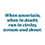 Uncertain - Goodies