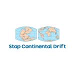 Stop Continental Drift - Apparel
