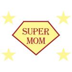 Super Mom - Goodies