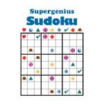 Supergenius Sudoku - Apparel