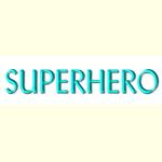 Superhero - Apparel