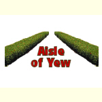 Aisle of Yew - Apparel
