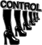 CONTROL - HIGH HEELS