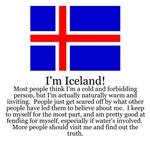 Iceland (CQ)