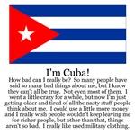 Cuba (CQ)