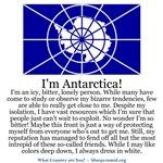 Antarctica (CQ2)