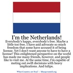 Netherlands (CQ2)