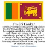 Sri Lanka (CQ2)