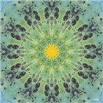 Miracle Art Mandala