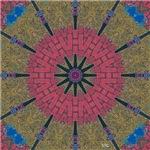 Committed Art Mandala