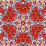 Attraction Art Mandala