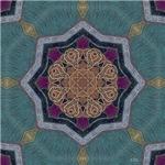 Peace Art Mandala