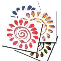 Wild Spiral Collection