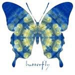 Samadhi Butterfly