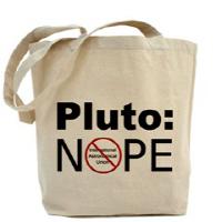 Pluto's Rebuttal