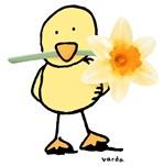 spring chickie