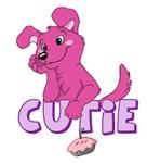 Cutie Pie - Pink