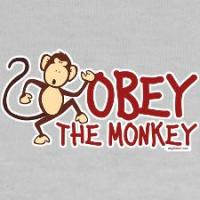 Monkey T-Shirts & Collectibles