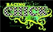 Racing Chick Hot 2