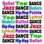 Dance Styles (#2)