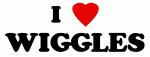 I Love WIGGLES