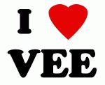I Love VEE
