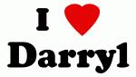 I Love Darryl