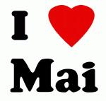 I Love Mai