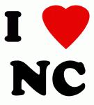 I Love NC