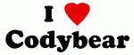 I Love Codybear