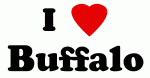 I Love Buffalo