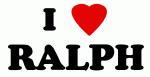 I Love RALPH