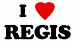 I Love REGIS