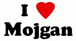 I Love Mojgan