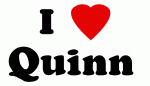 I Love Quinn