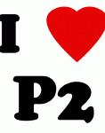 I Love P2