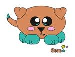 Coco Pudgie Pet