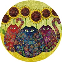Whimsical Fauna Collection