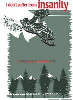 INSANITY Snowmobiling
